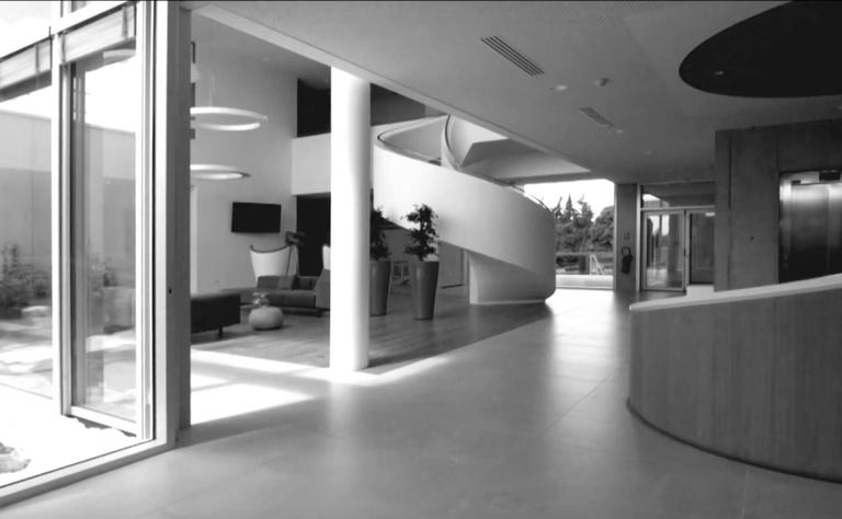 Sterenn Architecture - Video bureaux chartres