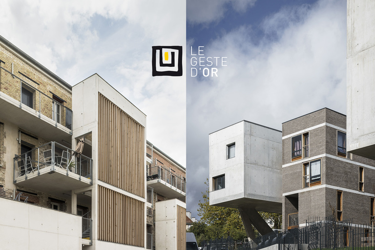 Sterenn Architecture - Geste-DOR