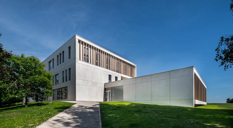 Sterenn Architecture - Centre de formation et bureaux